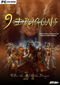 9Dragons Cover