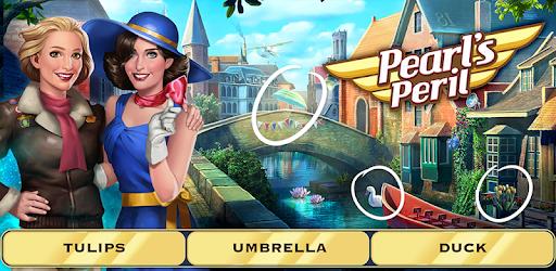 Pearls Peril Image 2
